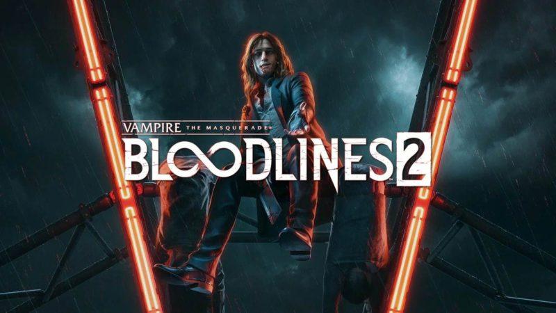 Vampire: Masquerade Bloodlines