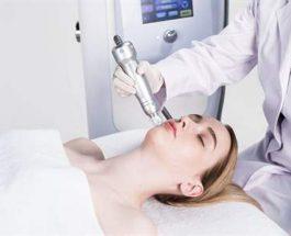 Аппаратная косметическая медицина