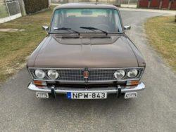 В Германии продается ВАЗ-2103 за 12000$ почти без пробега