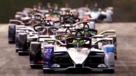 В Китае отменили гонку Формулы Е