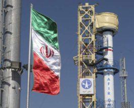 Иран запустит спутник