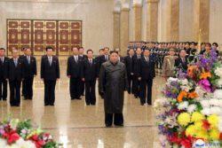 Ким Чен Ын появился на публике впервые за 22 дня
