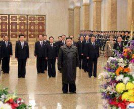 Ким Чен Ын,коронавирус