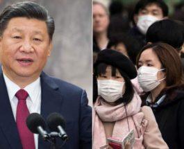 Китай должен поддерживать экономический и социальный порядок