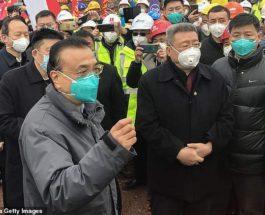 Китай просит Европу о помощи