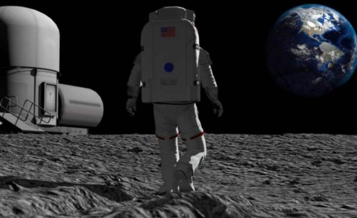 НАСА ищет кандидатов для полетов на Луну
