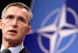 Страны НАТО обсуждают шаги по оказанию помощи Турции в Сирии
