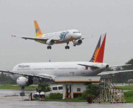 Филиппинские авиалинии