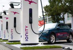 Эксплуатация электромобилей становится дороже, чем бензиновых