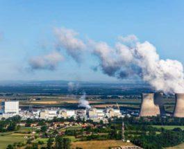 атомная электростанция
