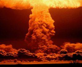 взорвать ядерную бомбу в кальдере супер-вулкана Йеллоустон