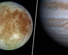 европа луна юпитера