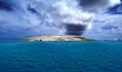 «Купол Рунит» – радиоактивная угроза в Тихом океане, которая трещит по швам