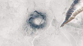ледяные кольца