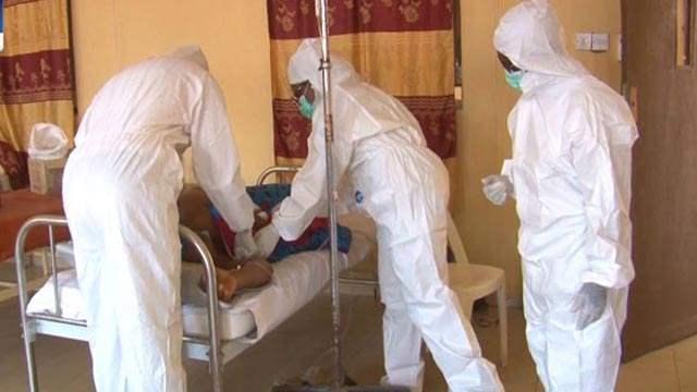 нигерия вирус