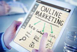 Особенности и преимущества онлайн-маркетинга