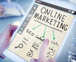 онлайн-маркетинг