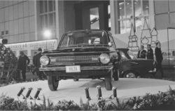 """Yalta-1000 – уникальный """"Запорожец"""" с двигателем Renault, о котором никто не знает"""