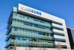 Завод Samsung закрылся из-за того, что сотрудник заболел коронавирусом