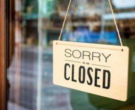 Австрия закрывает большинство магазинов