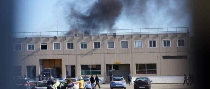 италия тюрьма
