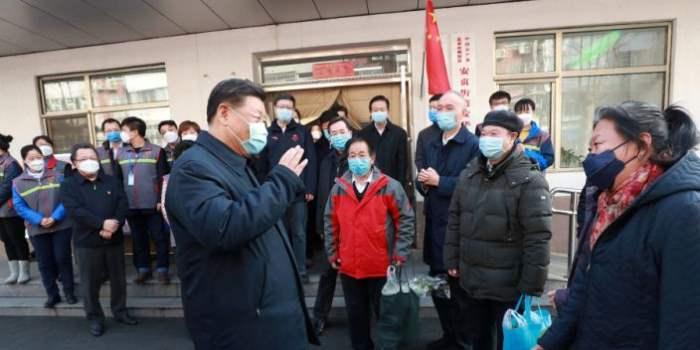В Китае принят новый закон