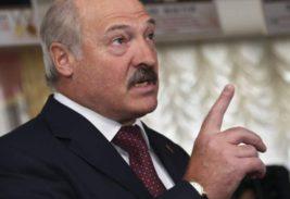 Лукашенко о коронавирусе