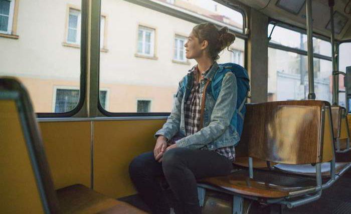 Люксембург,бесплатный транспорт