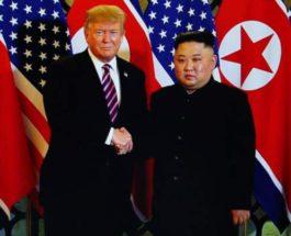 Трамп предложил Ким Чен Ыну