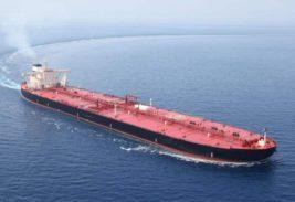 Цены на танкеры