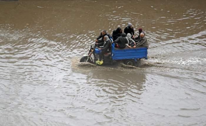 в Каире, Египет