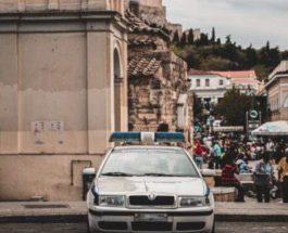 греция карантин