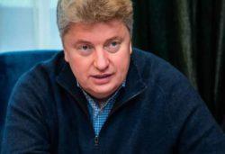 Миллиардер Игорь Сосин госпитализирован в медицинский центр Коммунарка