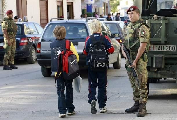 италия армия
