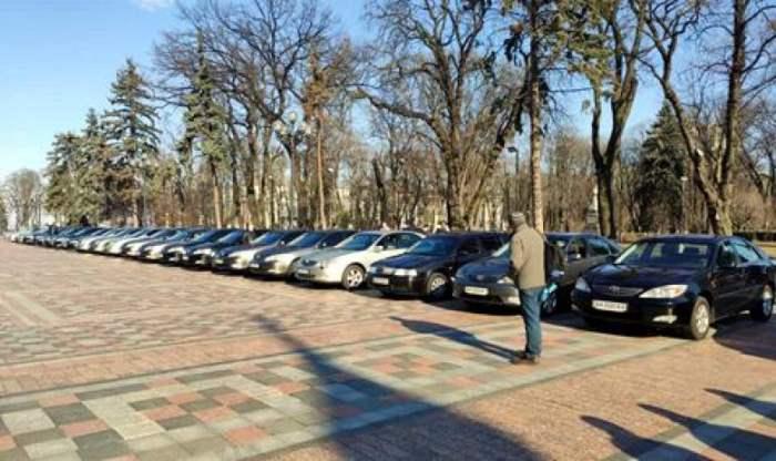 киев медики авто