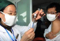 Ученые из Уханя: гидрохлорохин имеет потенциал в лечении коронавируса