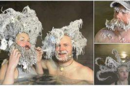конкурс,ледяные волосы,Канада