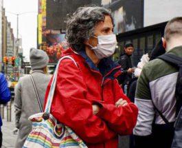 коронавирус в нью-йорке