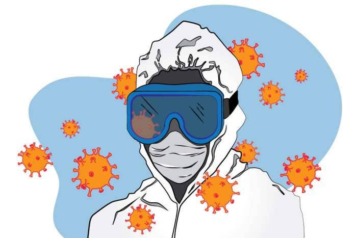 коронавирус доктор