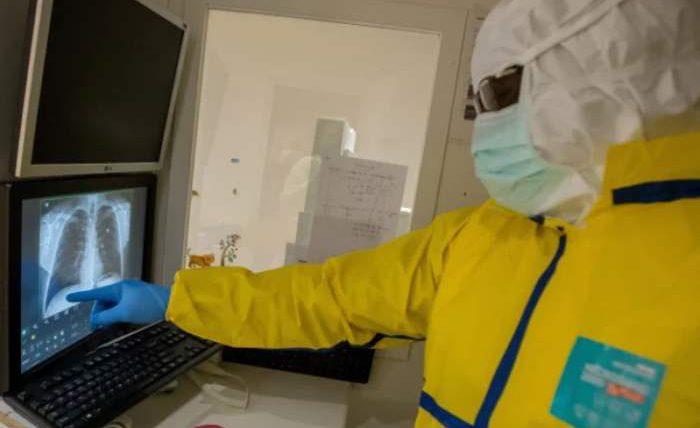 коронавирус тест