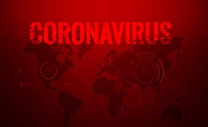 коронавирус 21 марта