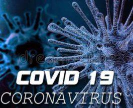 коронавирус 30 марта 2020