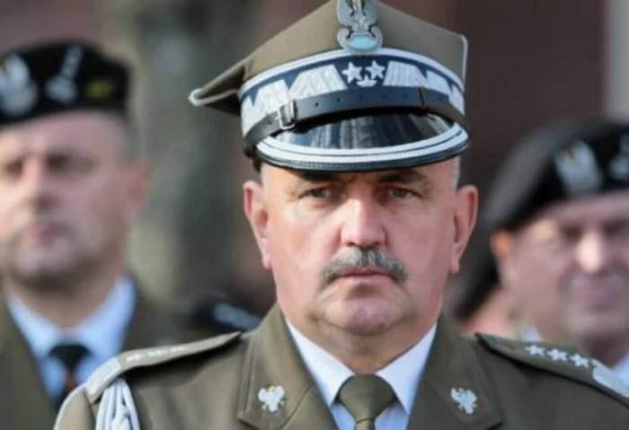 польский генерал