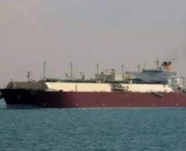танкер никос