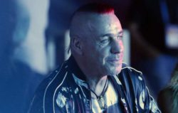 Лидер группы Rammstein госпитализирован с коронавирусом
