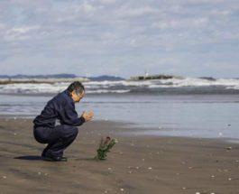 япония цунами