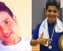 14-летний подросток умер от COVID-19