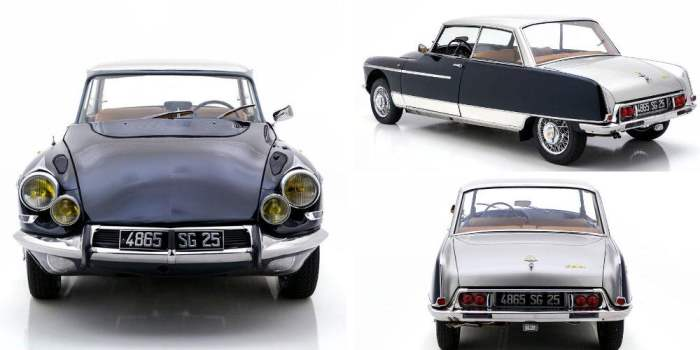 Citroen DS21 Special 1965 (2)