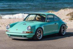 Великолепный Porsche 911 Malibu 1991 года подается за 875 000 долларов