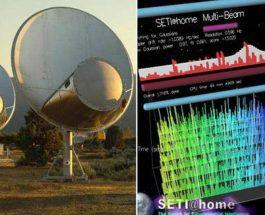 SETI @ Home
